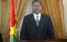 Burkina : Blaise Compaoré « en prison à vie » par accident