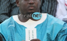 Regardez le battré des enfants de Aziz Ndiaye lors du Gamou