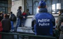 Arrestation de deux terroristes présumés en Belgique