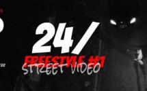 Hiphop Galsen : En un seul freestyle, Layo met tout le monde d'accord