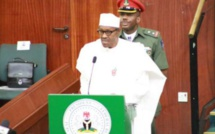 Nigeria : un scandale de ventes d'armes secoue le pays depuis plusieurs semaines