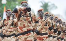 Défense nationale : La Côte d'Ivoire dévoile le nombre de ses soldats