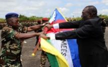 Centrafrique : Un vrai duel au second tour de la Présidentielle