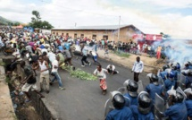 17 personnes arrêtées dont deux journalistes étrangers au Burundi