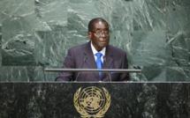 Sommet de l'UA - Mugabé à Ban Ki Moon : « Dites-leur de se taire »