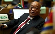 Zuma prêt à rembourser une partie de l'argent public