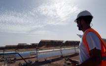 Energie : La BAD cofinance une centrale à énergie solaire au Maroc