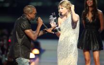 Taylor Swift qualifie la chanson de Kanye West de « misogyne »