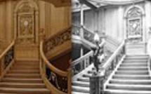 Une réplique parfaite du Titanic lèvera l'ancre en 2018