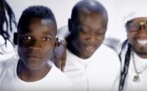 Nouveau clip de « Calando » de KMG avec Fafadi et le comédien Ndiaye