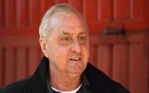 Johan Cruyff, la légende du football néerlandais est décédé