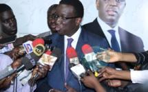 Vidéo- Le Sénégal va signer les Ape selon Amadou Ba