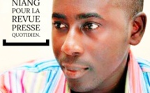 Revue de presse du mercredi 27 avril 2016 - Pape Alé Niang