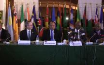 Suivez la conférence de presse du Conseil des ministres des Etats du groupe Acp