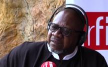 RDC: l'avion transportant la dépouille du chanteur congolais Papa Wemba a atterri à l'aéroport de Ndjili