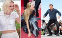 DIAPO Cannes 2016 : Chutes, grimaces, délires… le bêtisier du festival