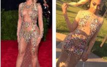 Photos : Une ado américaine copie une célèbre robe de Beyoncé pour aller à son bal de promo !