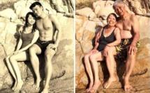 20 couples recréent leurs photos du passé à l'identique et prouvent que leur amour est éternel