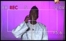 Vidéo - Image du jour : Bécaye Mbaye pris la main dans le sac…
