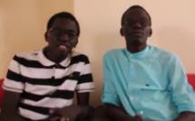 Vidéo : Le message des jumeaux à la jeunesse africaine et sénégalaise