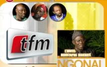 Ngonal 25 mai 2016 - Invité : Moustapha Diakhaté