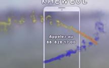 Nouveau :Grand jeu Kheweul pour voyager à l'étranger, occasion à ne pas rater  !