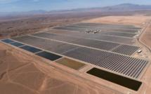 Le Burkina Faso lance la construction de la plus grosse centrale solaire du Sahel