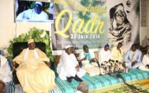 [VIDEO] Les Grandes Conférences Du Leylatoul Qadr : Le Ndigueul Du Maître Spirituel, Une Condition Pour Obtenir L'agrément Divin , Par Serigne Khalil Mbacke
