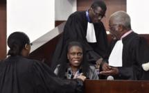 Côte d'Ivoire: à la barre, un ancien milicien charge Simone Gbagbo