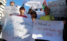 """Annonce de la mort de trois soldats français : La Libye accuse Paris de """"violation"""" du territoire"""