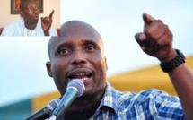 Vidéo - Barthélémy Dias exige la destitution du porte parole du Parti socialiste Abdoulaye Wilane