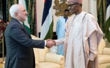 Le chef de la diplomatie iranienne entame au Nigeria une tournée africaine
