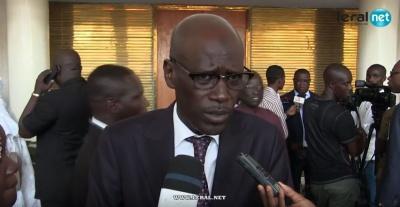 """""""Cette Déclaration de politique générale correspond parfaitement à la vision du Président Macky Sall"""" (Seydou Guèye)"""