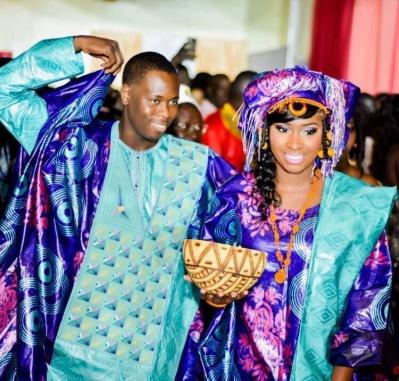 Fassé sa diabar - Taux de divorce élevé au Sénégal : les causes de l'éclatement des ménages
