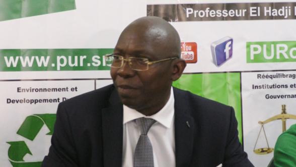 Sénégal - Le PUR se réclame chef de file de l'opposition