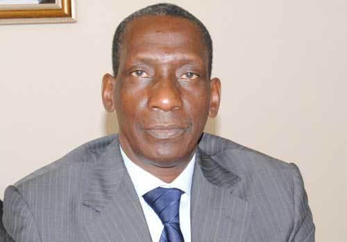 """Mamadou Diop Decroix, coalition gagnante Wattu Sénégal: """"...L""""Etat s'est organisé pour que la volonté populaire ne puisse pas s'exprimer..."""""""