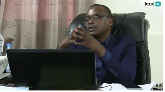 Ibrahima Mbengue: « La logique identitaire est trop forte au Sénégal dans une société hétérogène...en construction»