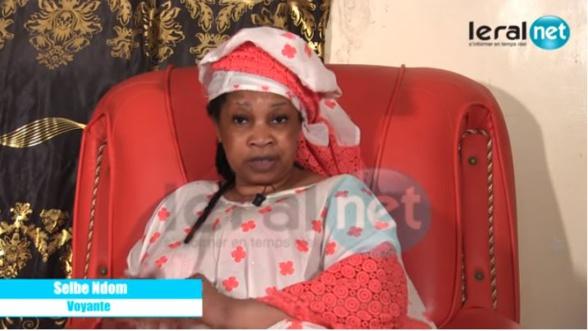 Sélbé Ndome : « J'ai vu un homme coiffé d'une couronne que Macky Sall suppliait pour qu'il le laisse assis sur son fauteuil »