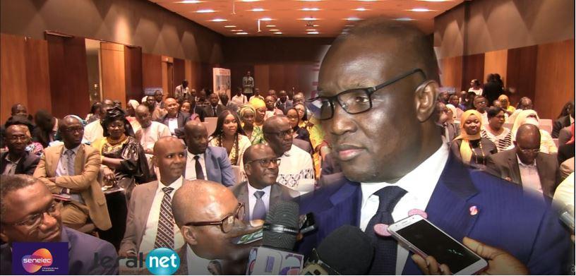 Mouhamadou Makhtar Cissé, DG Senelec : « Le Sénégal peut devenir un Hub énergétique et notre défi est de faire de l'électricité, un facteur de compétitivité pour l'économie nationale »