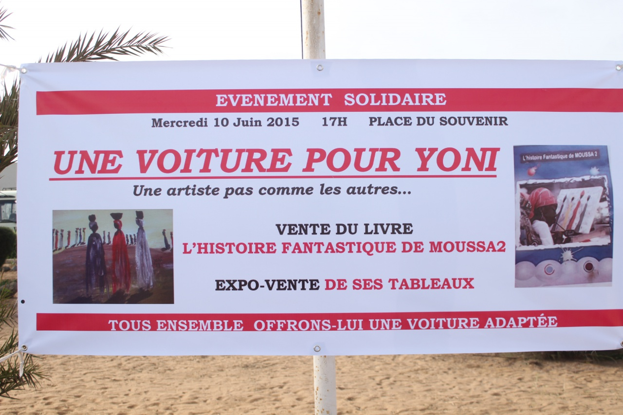 Aissatou ba une jeune senegalaise de 18 ans - 4 9